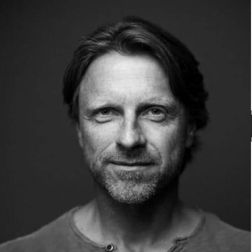 Portrait Gero Hesse Personalmanager und Blogger