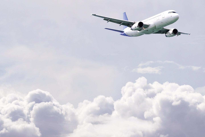 Über den Wolken fliegen geht nur mit der richtigen Crew